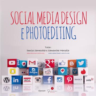 Corso di social media e photo editing